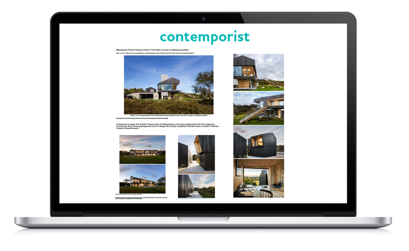 contemporist strategic design consultancy